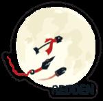 REDDEN Sticker